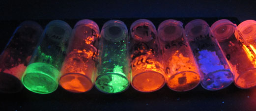 Welcome Luminescent Lanthanide Lab